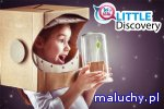 Kurs Little Discovery - angielski z eksperymentami! - Szczecin - zajęcia dla dzieci
