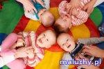 Zajęcia ogólnorozwojowe z językiem angielskim dla dzieci od 5 miesiąca życia Zajęcia adaptacyjne przed przedszkolne, zajęcia rozwijające matematyczne myślenie, zajęcia ruchowe już dla 2 latków, gimnastyka dla mamy i smyka, klub młodych rodziców i inne! - Krosno - zajęcia dla dzieci