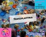 Sensoplastyka - Bydgoszcz - zajęcia dla dzieci