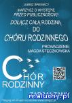 Chór Rodzinny w ramach Akademii Rodzinnej - Kraków - zajęcia dla dzieci
