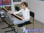 Nauka gry na pianinie, keyboardzie, flecie prostym i poprzecznym dla dzieci, młodzieży i dorosłych - Warszawa, Żoliborz - Warszawa - zajęcia dla dzieci