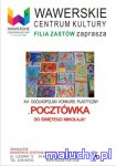 """XVI Og�lnopolski Konkurs Plastyczny """"Poczt�wka do �wi�tego Miko�aja"""" - Warszawa -"""