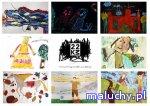Zajęcia artystyczne (plastyczne) dla dzieci rok szkolny 2015/16 - Lublin - zajęcia dla dzieci
