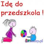 Idę do Przedszkola - Poznań - zajęcia dla dzieci