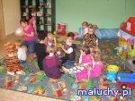 Zajęcia ogólnorozwojowe dla maluszków w wieku od 6 do 12 miesięcy - Wrocław - zajęcia dla dzieci