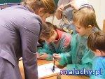 Uniwersytet ��dzki dla Dzieci - �od� - zaj�cia dla dzieci