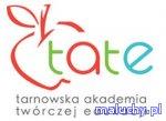 Zajęcia edukacyjne dla dzieci od lat 3 -12 Szczegóły www.tate.edu.pl - Tarnów - zajęcia dla dzieci