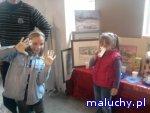 Teatralne spotkania z baśnią. Alicja w krainie czarów Lewisa Carolla  Warsztaty teatralne dla dzieci w wieku 9-13 lat  - Toruń - zajęcia dla dzieci