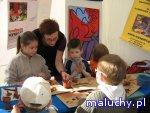 SOBOTY ARTYSTYCZNE - Kraków - zajęcia dla dzieci