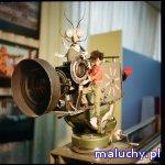 W Krainie Marzeń Warsztaty Muzeum Bajki Se-ma-for - Łódź - zajęcia dla dzieci