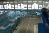 Kryta pływalnia SGGW