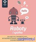 ROBOTYKA DLA DZIECI - Bytom - zaj�cia dla dzieci