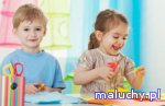 KLUB PRZYSZ�EGO PRZEDSZKOLAKA - Bytom - zaj�cia dla dzieci