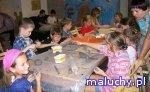 EDUKACJA ARTYSTYCZNA dla dzieci  i  młodzieży w wieku  od  8  do  13  roku  życia - Wrocław - zajęcia dla dzieci