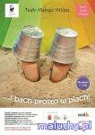 …i bach prosto w piach! (1-5 lat)   - Warszawa -