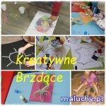 Kreatywna Brzd�ce - ��d� - zaj�cia dla dzieci