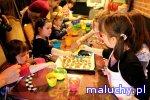Pieczenie muffinek z Asią Mentel - Kraków - zajęcia dla dzieci