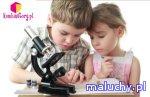 Zajęcia przyrodniczo-edukacyjne dla dzieci 4-12 lat - Chorzów - zajęcia dla dzieci