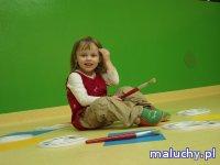 Zajęcia dla dzieci od 6 miesiąca do 6 roku życia - Kraków - zajęcia dla dzieci