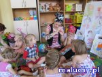 PODRÓŻE Z BAJKAMI - Wroclaw - zajęcia dla dzieci
