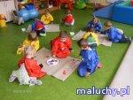 Zajęcia adaptacyjne przygotowujące do przedszkola - Wroclaw - zajęcia dla dzieci