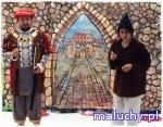 Poznaj średniowieczne historie i wyrusz w podróż do Meksyku - Piaseczno - zajęcia dla dzieci