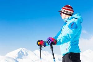 Dobór nart dla dorosłych