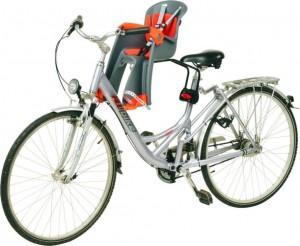 Fotelik rowerowy - jak wybrać najlepszy?