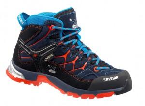 Jak wybrać buty trekkingowe dla dziecka?