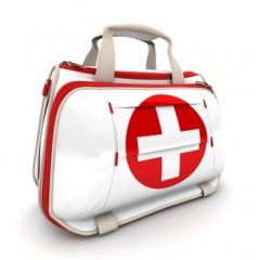 Lekarstwa i ubezpieczenie zdrowotne dziecka na wyjazd za granicę