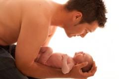 Poród rodzinny - kilka cennych porad dla przyszłego taty