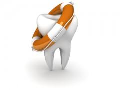 Wybity ząb
