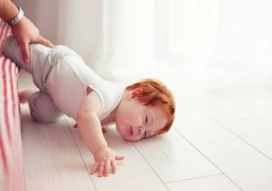 Zasady obserwacji dziecka po urazie głowy