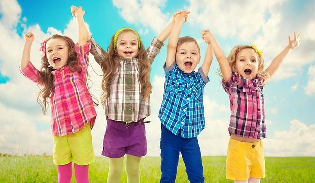 Imprezy i zaj�cia dla dzieci